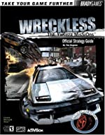 Wreckless - The Yakuza Missions Official Strategy Guide de Tim Bogenn