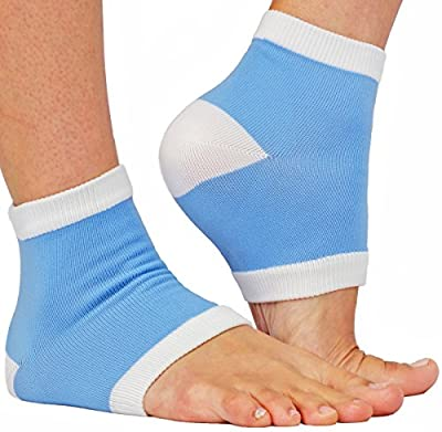 NatraCure Moisturizing Socks