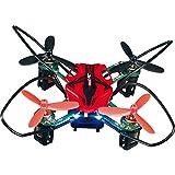 Carrera 370502002 - RC 2.4 GHz Micro Quadrocopter