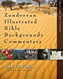 JOSHUA TO 2 SAMUEL VOL 2 (Zondervan Illustrated Bible Backgrounds Commentary)