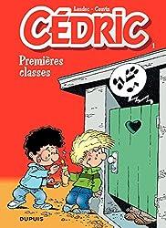 Cédric - 1 - PREMIERES CLASSES