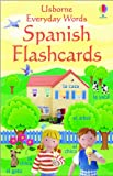 Everyday Words in Spanish (Everyday Words Flashcards)