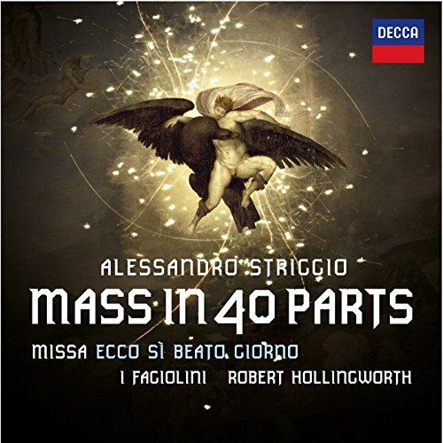 """Striggio: Missa """"Ecco Si Beata Giorno"""" - Agnus Dei I"""