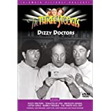 Three Stooges : Dizzy Doctors