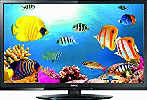 Intex 2400 60 cm (24 inches) HD LED TV (Black)