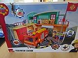 Feuerwehrmann Sam - Große... Ansicht