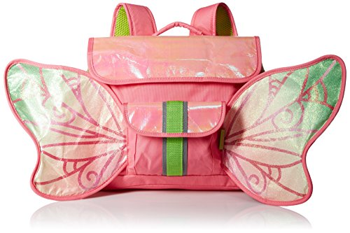 bixbee-girls-pink-led-fairyflyer-comfort-fit-backpack-small