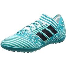 adidas Nemeziz Messi Tango 17.3 TF J, Zapatillas de Fútbol para Niños