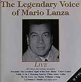 The Legendary Voice of Mario Lanza