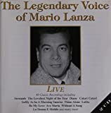 The Legendary Voice of Mario L [Import anglais]