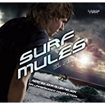 Title: Surf Mules Narrated By John Allen Nelson 6 Cds Com