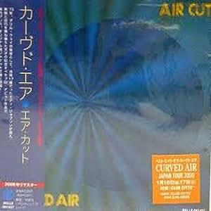 Air Cut [Papersleeve] [Reissue