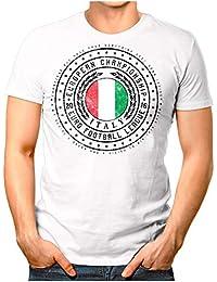 on sale 50a29 0b239 Suchergebnis auf Amazon.de für: wm-trikot - 4XL / T-Shirts ...