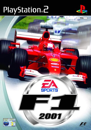 Electronic Arts GmbH F1 2001