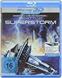Seattle Superstorm [Blu-ray 3D]
