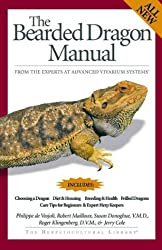 The Bearded Dragon Manual (Herpetocultural Library)