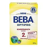 Nestlé BEBA Optipro Kindermilch