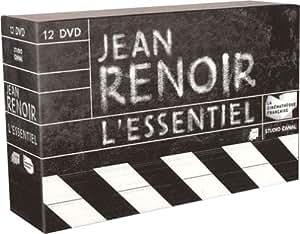 Jean Renoir - L'essentiel [Édition Limitée et Numérotée]