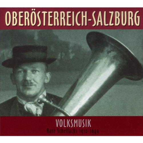 rare-schellacks-oberosterreich-salzburg-volksmusik-1910-1949