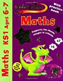 GOLDSTARS MATHS AGE 6-7 - price comparison at Flipkart, Amazon, Crossword, Uread, Bookadda, Landmark, Homeshop18