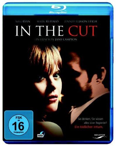 In the Cut [Blu-ray] Cut