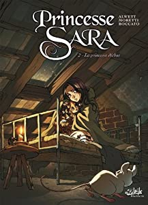 "Afficher ""Princesse Sara n° 02<br /> La princesse déchue"""
