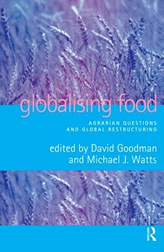 Globalising Food: Agrarian Questions and Global Restructuring