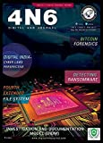 4 N 6 Magzine Nov 2017: India's 1st Digital Forensic Journal