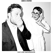 Alle Liebe Nachträglich [Vinyl LP]