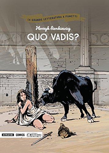 Quo vadis?: 18 di Henryk Sienkiewicz