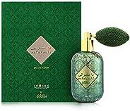 Nabeel Perfumes Patchouli Eau De Perfume For Unisex - 100 ml