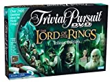 Lord of the Rings Trivial Pursuit DVD Game [Toy]