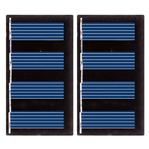 Descripción:       - Coche o jardín de alta eficiencia que utiliza paneles solares, proporcionando suficiente potencia para bricolaje;  - Se conecta a otros dispositivos y absorbe la energía solar, cargando dispositivos de motor;  - Puede ser...