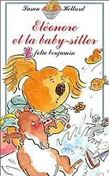 Eléonore et la baby-sitter