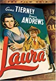 Laura [DVD] [1944] [Region 1] [US Import] [NTSC]