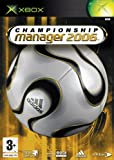 Cheapest Championship Manager 2006 on Xbox