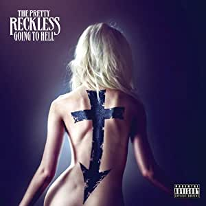Going to Hell [Deluxe Edition]
