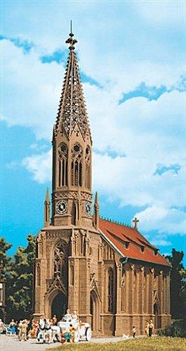 3739 - Vollmer H0 - Stadtkirche Stuttgart-Berg