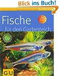 Fische für den Gartenteich