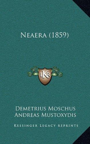 Neaera (1859)