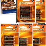 Grundig Batterie 4er Pack