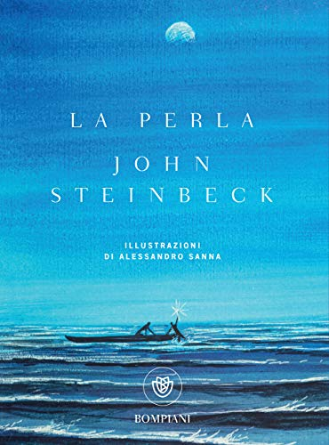 La perla (edizione illustrata) (Italian Edition) eBook: John ...