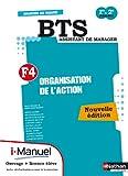 ORGANISA DE L'ACTION BTS F4 L
