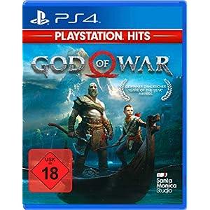 God of War – PlayStation Hits – [PlayStation 4]