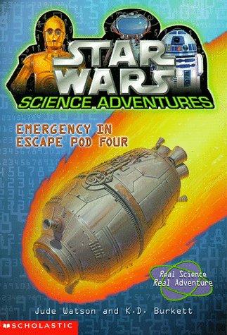 Emergency in Escape Pod Four (