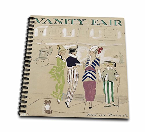 3drose-db-78691-2-vanity-fair-caricature-women-fashion-gossip-celebrities-magazine-historical-dog-me