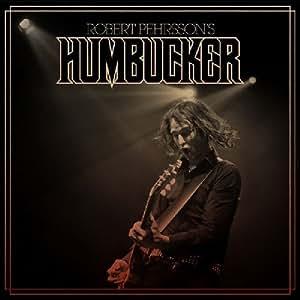 Robert Pehrsson's Humbucker