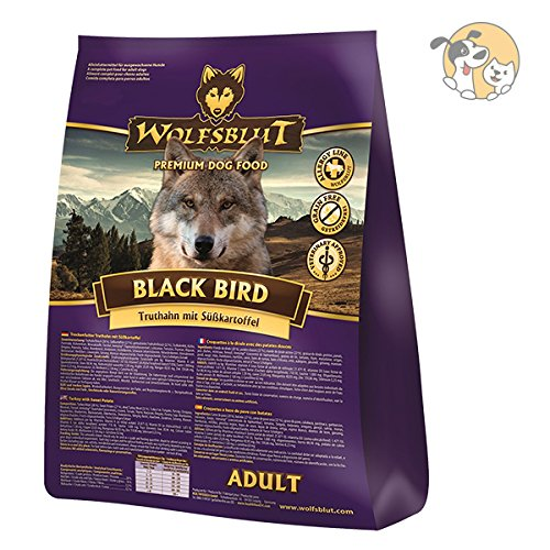 Wolfsblut | Black Bird Adult | 15 kg - 2