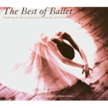 The Best of Ballet - Swan Lake, Romeo And Juliet, Nutcracker