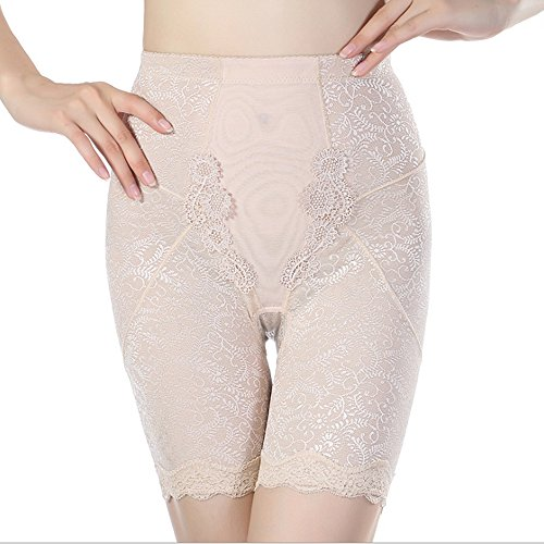 Women-Tummy-Slimming-Control-Pant-Seamless-Slim-Hip-Legging-Shapewear-Underwear-Body-Shaper